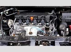 2013 Honda Civic EX Coupe starter problem!   YouTube