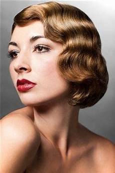 short upswept hairstyles the gorgeous 1930 s hairstyles