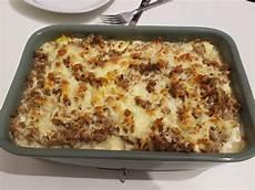Hackfleisch Kartoffel Auflauf - hack feta kartoffel auflauf sch 228 fin86 chefkoch