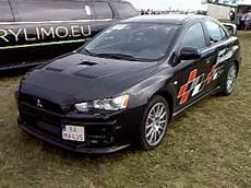 mitsubishi lancer tuning car