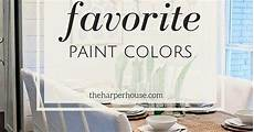 fixer upper paint colors joanna s 5 favorites fixer upper paint colors fixer upper and paint