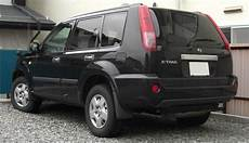 nissan x trail t30 file nissan x trail t30 rear jpg