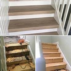 Alte Holztreppe Neu Gestalten - offene holztreppe neu gestalten alte treppe neu