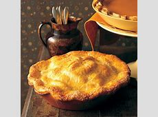 easy grandma's apple pie recipe