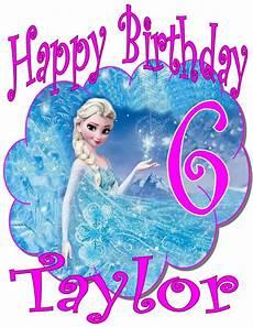 malvorlagen frozen happy birthday frozen elsa happy birthday t shirt personalized any name