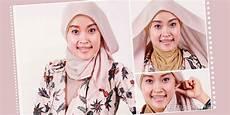 Cara Memakai Jilbab Praktis 1 Knowledge And