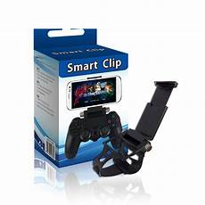 Controller Clip Cellphone Cl Playstation by Cell Phone Cl Clip Mount Holder Stand For Sony Ps4