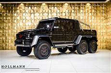 mercedes g63 6x6 brabus 700 luxury pulse cars germany