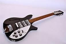 lennon guitar rickenbacker rickenbacker lennon 325 1966 jetglo voltage guitar reverb
