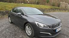 peugeot 508 active review test drive 2016 peugeot 508 active 1 6 blue hdi