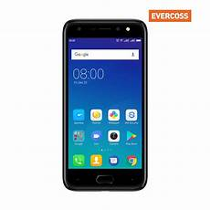 Smartphone Evercoss M50 Max Blue Mdp It Electronic Store