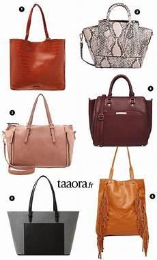 6 sacs pour l automne hiver 224 moins de 50 taaora