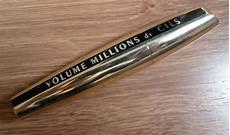 mascara volume millions de cils de l or 233 al le test
