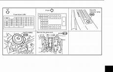 nissan xtrail t30 workshop manual 2006 7 pdf page 97