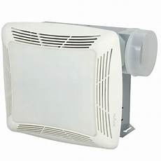 Home Depot Bathroom Fan Timer by Panasonic Whispersense 110 Cfm Ceiling Humidity And Motion