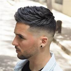 Fade Mens Hairstyles the best fade haircuts for 33 styles 2019