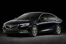 refreshing or revolting 2018 buick regal sportback motor trend
