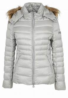 frieda freddies daunenjacke 187 jacket fur