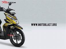 Striping Beat 2018 Modifikasi by Modifikasi Striping Honda Beat Black Livery Batman
