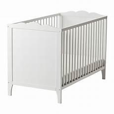 hensvik cot white 60x120 cm baby cuna ikea