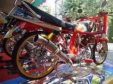 Gl Modif Herex by Modif Honda Gl Pro Max Herex Racing Style Contest