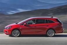 Opel Astra Sports Tourer Erster Test Daten Preise