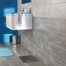 Carrelage Mural Gris Clair 20 X 60 Cm Made Mud Castorama