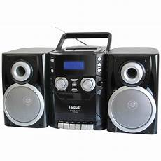 cd cassette player sony cd cassette player recorder am fm stereo with