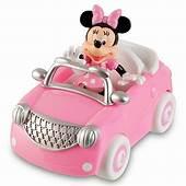 Minnie Mouse Car  Alyson Pinterest