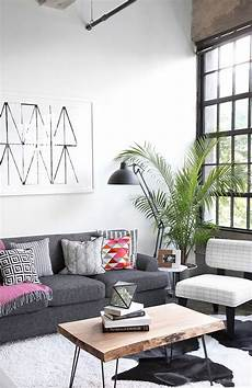 Home Decor Ideas Living Room Apartment by 10 Industrial Decor Living Room Ideas My Studio
