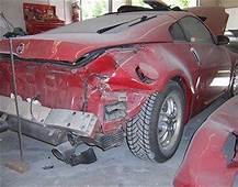 Auto Paint And Collision Repair  Maacoca