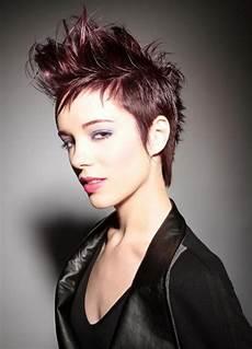 coiffure femme 2017 courte