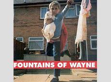 fountains of wayne songs