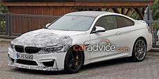 Bmw M4 Facelift - 2017 bmw m4 facelift spied again