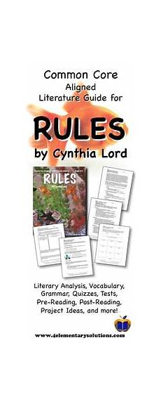 17 best images about rules on pinterest book trailers