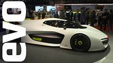 Geneva Motor Show 2016 All The Exciting Cars You Might