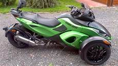 spyder can am occasion pas cher can am spyder rs s se5 occasion die pas cher