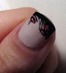 emo nail designs emo nail designs 2013 pretty easy