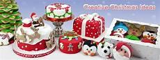 christmas wholesale cake decorations