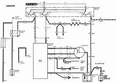 Trying To Find Ignition Box Wiring Diagram For A 1980 Ford