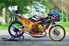 R Modif Simple by 40 Foto Gambar Modifikasi Motor R Racing