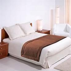 Chemin De Lit Tildou R 233 Versible Standard Textile