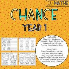 sorting worksheets year 1 7729 chance acmsp024 year 1 teaching newsletter worksheets