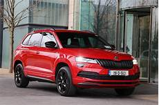 Skoda Karoq Sportline Review Carzone New Car Review