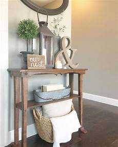 20 best entryway table ideas to greet guests in style
