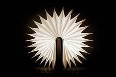 luminaire original design lumio unfolding led book l hiconsumption