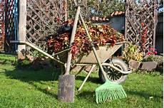 Gartenarbeiten Im Herbst - gartenarbeit im november garten