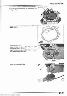 2005 honda ruckus wiring diagram