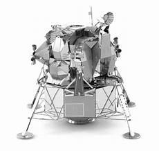apollo lunar module 3d laser cut metal learn heaps