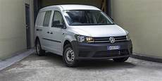 caddy maxi 2016 2016 volkswagen caddy maxi crewvan tsi220 review caradvice